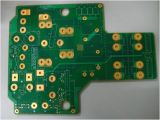 High Quality Printed Circuit Board Manufacturer Offer Immersion Gold PCB
