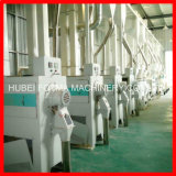 80t/D Complete Automatic Rice Mill Machine