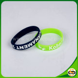 Best Price Wholesale Custom Logo Silicone Wristband for Christmas Gift