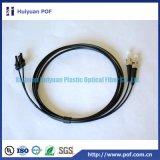 Plastic Optical Fiber Hfbr Series Patchcord