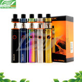 Stock Offer Best Vapor Cig Smok Stick V8 Kit with Dual Core Tfv8 Big Baby Tank
