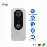 2018 Li-ion Battery IP Night Vision WiFi Video Wireless Battery Security Camera