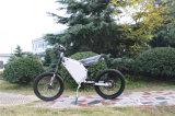 High Speed 80km/H 72V 5000W Electric Mountain Bike Stealth Bomber Bike