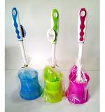 household cleaning disposable plastic toilet brush toilet brush