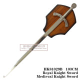 The Crusades Swords Medieval Swords Decoration Swords 103cm HK81029b