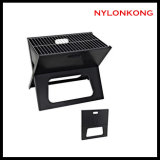 Portable Folding Notebook Barbecue Charcoal Grill