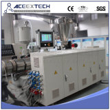 Plastic UPVC Tube Extrusion Machine