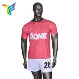 Cheap Soccer Uniform/Custom Made Soccer Team Wear Soccer Clothing