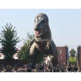 Best Design Inflatable Dinosaur Animal Cartoon, Inflatable Dragon Toy, Lovely Inflatable Custom Dinosaur Toy for Sale