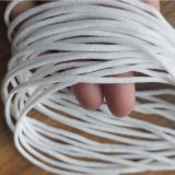 Grade Disposable Mask Rope White Elastic Suitable for Mask Rope Cheap