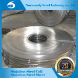 Cold Rolled Stainless Steel Strip (201 / 202 / 304 2B)