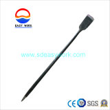 CB07 Drop Forged Crow Bar/Digging Bar with Big Plate