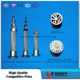 High Quality ACSR Partridge Conductor USA Sizes Aluminum Conductor Steel Reinforced