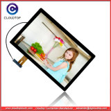 21.5 Inch USB Touch Screen Projected Capacitive Technology Factory CT-C8084