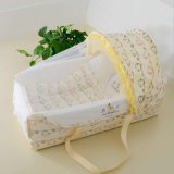 Portable Baby Cradle Multifunctional Car Newborn Sleeping Basket
