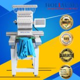 2018 Newest Holiauma Single Head 12/15 Needles Computerized Embroidery Machine Price in China Similar as Tajima and Brother Embroidery Machine Prices