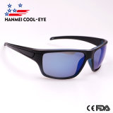 Custom UV400 Protetive Polarized Plastic Polarized Sunglasses