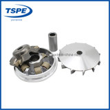 Motorcycle Engine Parts Gy6 150 Pulley Driving Wheel Assy