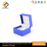 Ring Box Cheap Jewelry Leather Wholesale Gift Box