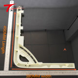 Frame of Home Appliance for ABS Material by CNC Machining