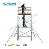 TUV SGS CE ISO Aluminium Construction Scaffolding Prop Shore System Tower Scaffold