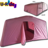 inflatable camping tents / inflatable advertising tent for promotion