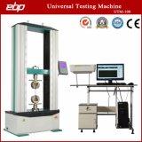 Computerized Electronic Mechanical Universal Lab Testing Machine 100kn