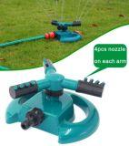 360 Degree Automatic Lawn Sprinkler for Garden