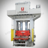 Die Spotting Hydraulic Press 1500tons CE Standard