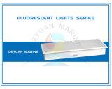 Marine 8W LED Tube Aluminium Fluorescent Ceiling Light JPY21-2L