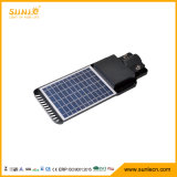 Light-Operated Cheap Radar Road Lighting 40W Solar LED Street Light