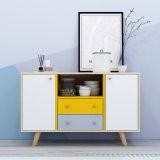 Modern Dining Furniture Wooden Sideboard Multifunction