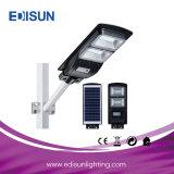 30W/60W/90W/120W Integrated Solar Street Light