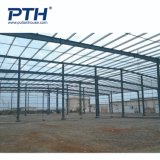 Cheap Q345b Prefab House Steel Structure Supplier in China