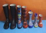 Various Rubber Rain Boots,Vogue Rubber Rain Boot, China Boots, High Quality Rubber Rain Boots, Cheap Rubber Boots,Beautiful Print Rubber Rain Boots,Rubber Shoes