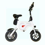 Factory Directly Sale 12 Inch Folding Electric Bike Manufacturer