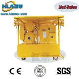 Dvp10 Interlocked Protective Type Waste Transformer Oil Purifier System
