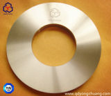 High Toughness and Top-End FPC Film Slitting Circular Blade