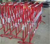 Low Price Powder Coated Security Barricades Crowd Control Fence