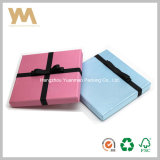 Decorative Packing Box with Ribbon