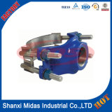 Saddle Tap with Stainless Steel Belt for Ductile Iron Pipe