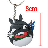 Cartoon Promotion Key Chain for Prommotional Gift