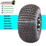 Mower Wheel ATV UTV Tyre Assembled Wheel 16X8-7, 18X9.50-8, 20X7-8, 22X11-8, 22X11-9, 22X11-10