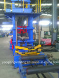 H Beam Production Line (assembly-welding-straightening 3 in 1 machine)