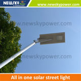 Solar LED Outdoor Lighting All in One
