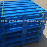 Warehouse Use Steel Stackable Pallet