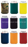 Neoprene Thermal Can Carry Sleeve Bag