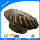 Steel Miter Reeucer Gear for Motors