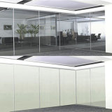 Opaque and Transparent Smart Film for Switchable Glass