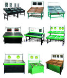 High Quality Fruit Shelf & Vegetable Rack Dsplay with Good Price 08223